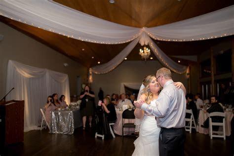 K&A?s Wedding at Fraser River Lodge in Agassiz ? Stefanie