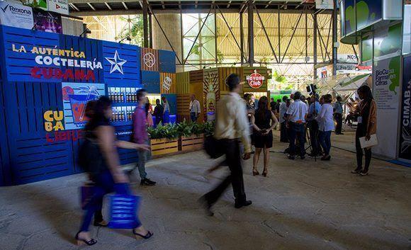 """FIHAV se reafirma como """"espacio útil de concertación para el comercio y las inversiones"""". Foto: Ismael Francisco/ Cubadebate"""