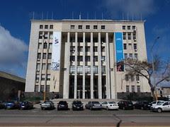 Administracion Nacional de Puertos, Montevideo