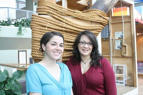 Nancy and Karen 004 by karen42288
