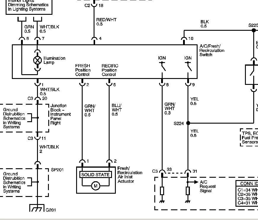 Pontiac Ac Wiring Diagram Wiring Diagram Sonata Sonata Graniantichiumbri It