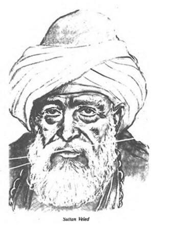 Sultan Veled Kimdir Kısaca