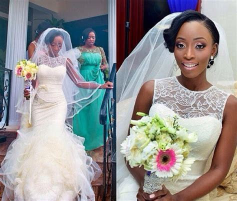 25 Latest Wedding Gowns 2017 In Nigeria   Jiji.ng Blog
