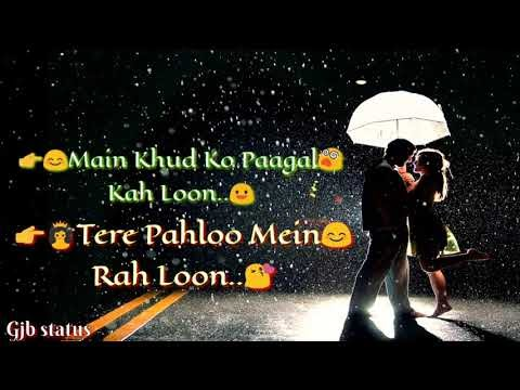 Kabhi Jo Badal Barse Whatsapp Status Video Download | Jackpot (2013)