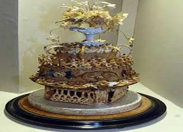 Kue Pernikahan Tertua di Dunia