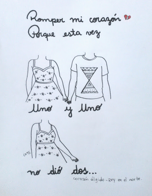 Love Drawing Illustration Art Quotes Draw Frases Amor Ilustracion