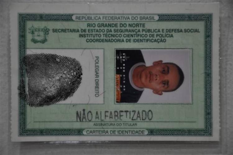 Francisco Leandro Cavalcante da Silva foi assassinado com três tiros