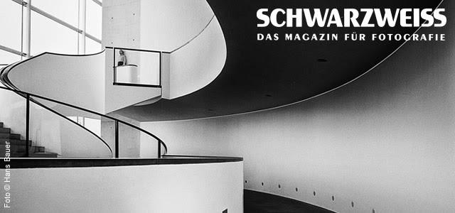 Schwarzweißfotografie – unser neuer Fotowettbewerb in Kooperation mit dem Magazin Schwarzweiss