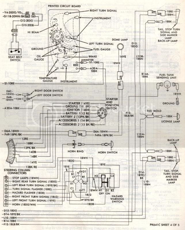 Wiring Diagram For 85 Dodge Ramcharger Wiring Diagram Popular Popular Graniantichiumbri It