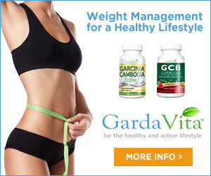 Shop GardaVita Weight Management Supplements to support a healthy and active lifestyle. Click Here!