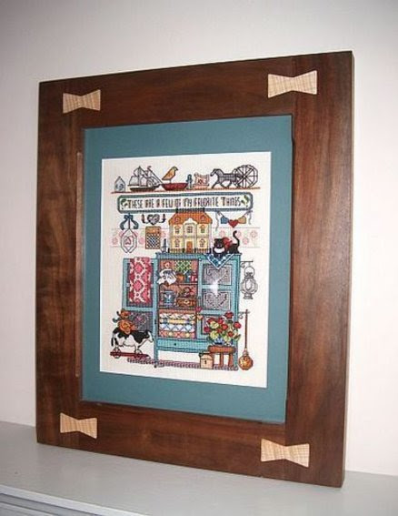 Mission Arts Crafts Style Frames By Max At Lumberjockscom