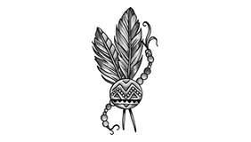 Significado Tatuaje Plumas 1 Tatuarteorg