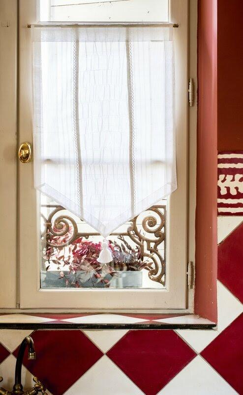 rideau ma part de rêve à La Maison de Pauline balise alt blogger optimisation seo