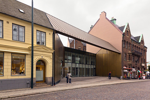 Domkyrkoforum