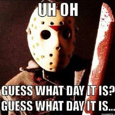Happy Friday 13th Quotes 1jpg Hd Wallpapers Hd Images Hd Pictures