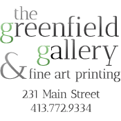 The Greenfield Gallery & Fine Art Printing