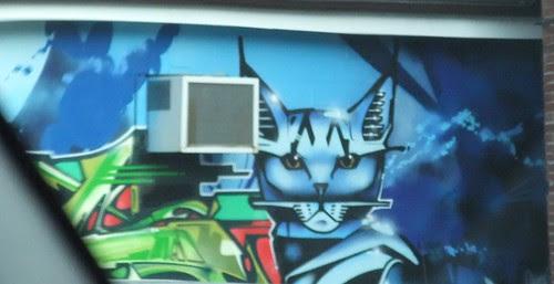 electro-kitty