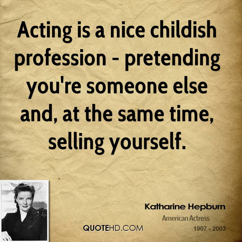 Katharine Hepburn Time Quotes Quotehd
