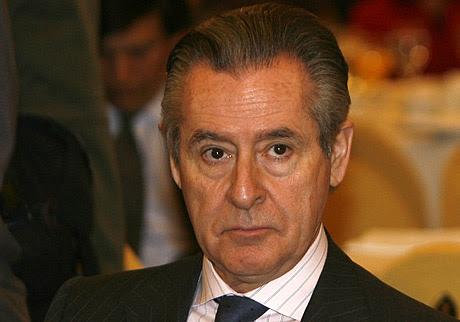 El presidente de Caja Madrid, Miguel Blesa. | Begoña Rivas