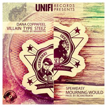 Dual Single by Dana Coppa & SPEAK Easy cover art