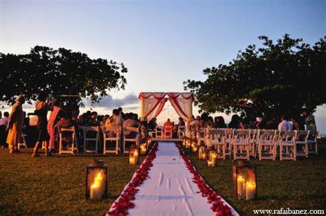 Hanover Parish, Jamaica Indian Wedding by Rafa Ibáñez