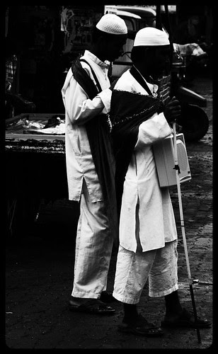 The Muslim Beggars Are Sad As Ramzan Comes To An End by firoze shakir photographerno1