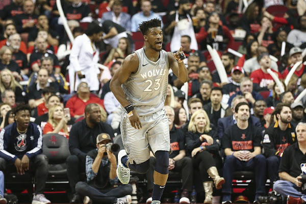 4f781617e595 Google News - Timberwolves trade Jimmy Butler to 76ers - Overview