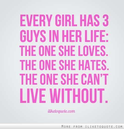 Quotes About I Hate Her 37 Quotes