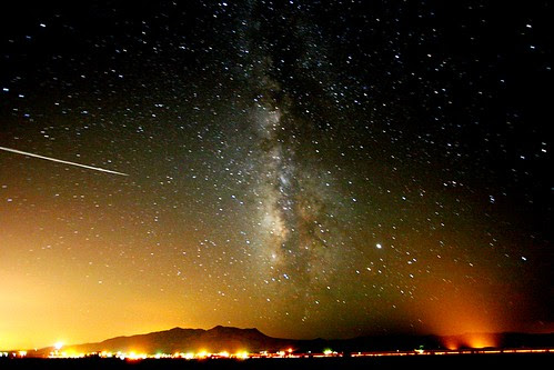 meteor shower: Quadrantids