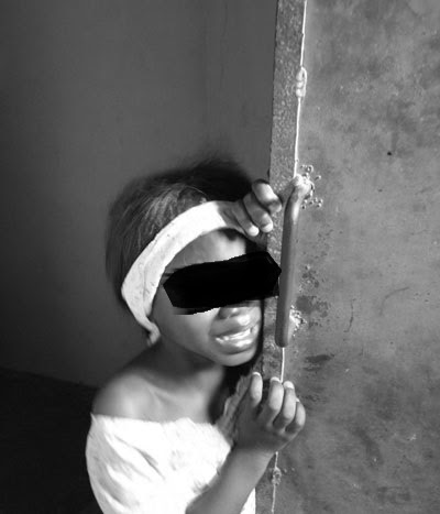 'I Wanted To Taste Sex' – Says 17-Year-Old Boy Caught With 7-Year-Old Girl