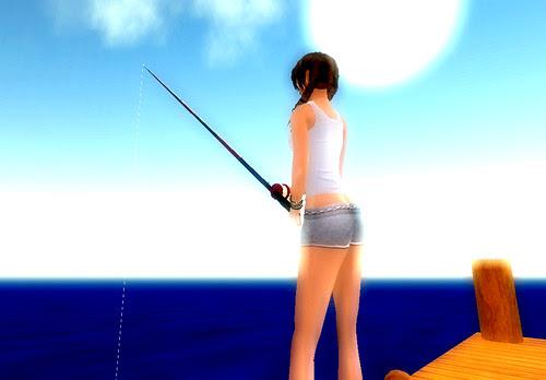 PPH Golba - Fishing Hub