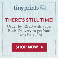 Tiny Prints Christmas