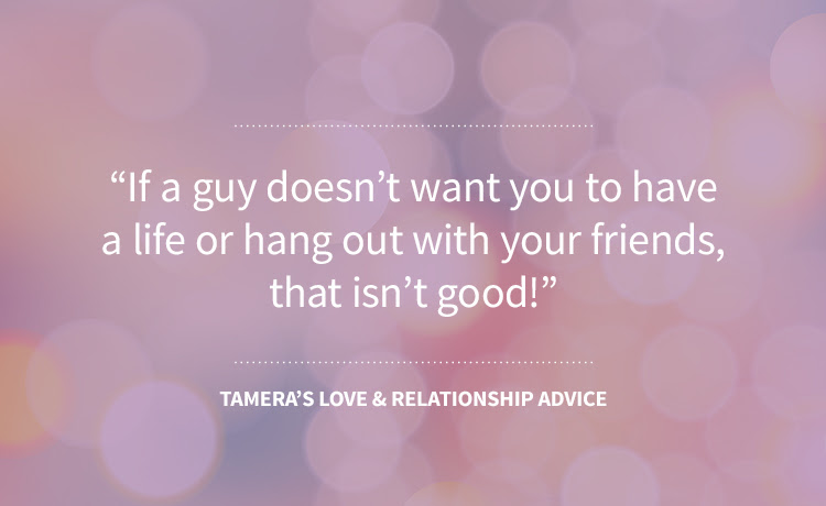 Real Quotes Tameras Love Relationship Advice Therealcom