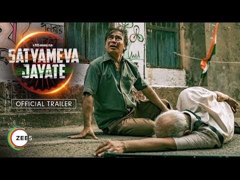 Satyameva Jayate Trailer by ZEE5