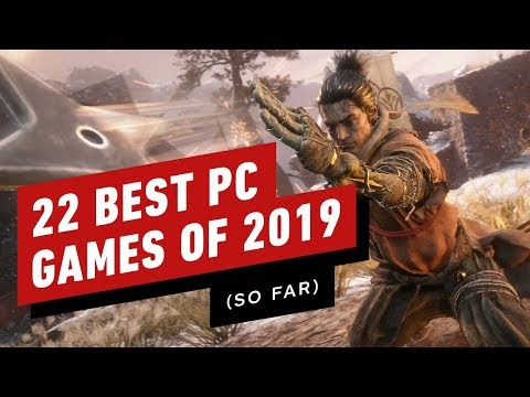 Best Games of 2019 | Biggest Games Releasing in 2019