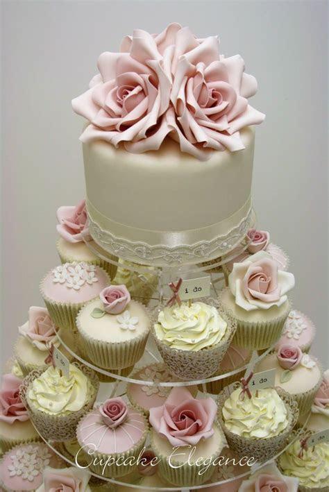 15 Must see Wedding Cupcake Towers Pins   Cupcake towers