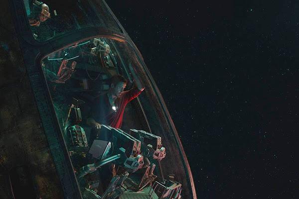 574faff7985 Pré-venda de ingressos para  Vingadores  Ultimato  começa nesta terça   confira novo trailer