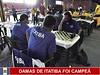 Regionais de Mogi Guaçu: Itatiba está (folgado) na liderança da 2ª divisão