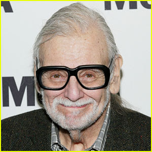 Director George A. Romero Dead at 77, Celebrities Pay Tribute