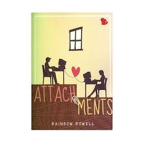 Novel Attachment Karya Rainbow Rowell
