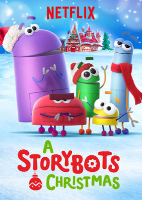 StoryBots Christmas, A
