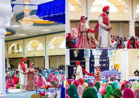 Pulvy   Aman   Sikh Wedding at San Jose Gurdwara and