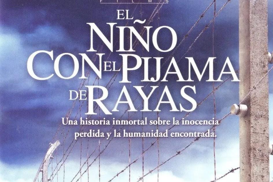 El Niño Con El Pijama De Rayas Libro Pdf - Libros Famosos
