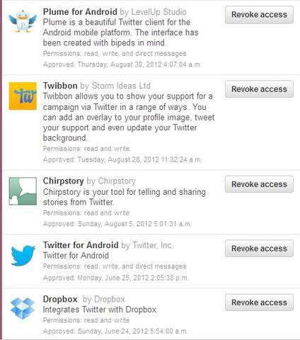 Tips Mengamankan Akun Twitter Kamu