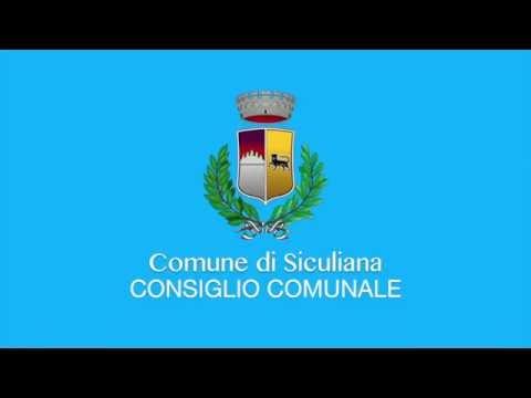 Video Consiglio Comunale del 28 Novembre 2019