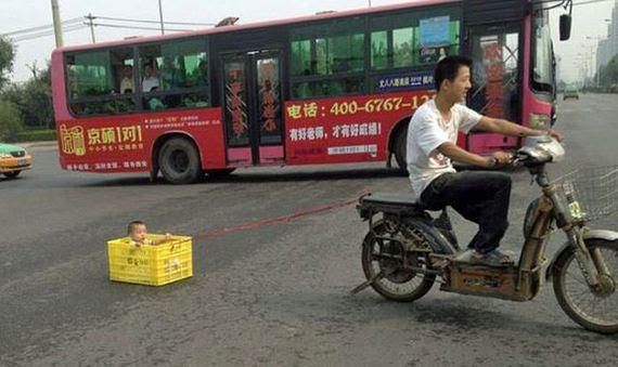 Έχουν τα θεματάκια τους στην Κίνα (φωτο)-4