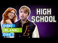 Every High School Ever - Video