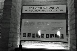 Wente Vineyards - Winegrowing tradition