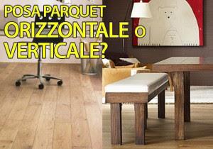 Sistemi di isolamento termico: posa pavimento orizzontale o verticale