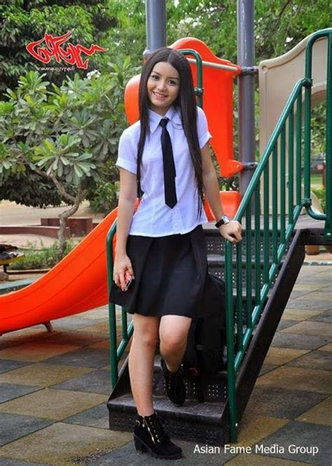 Miss Supranational Myanmar 2013   KhinWintWah, News
